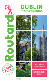 Guide du Routard Dublin 2020/21