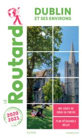 Guide du Routard Dublin 2020/21