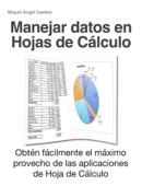 Manejar datos en Hojas de Cálculo