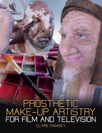 Prosthetic Make-Up Artistry for Film and Television
