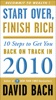 Start Over, Finish Rich