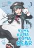 Kuma Kuma Kuma Bear (Light Novel) Vol. 1