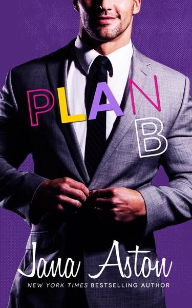 Plan B - Jana Aston book cover