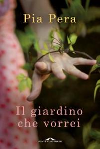Il giardino che vorrei Book Cover