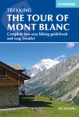 Trekking the Tour of Mont Blanc