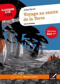 Voyage au centre de la Terre (Bac 2020)