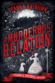 A Murderous Relation Book Cover