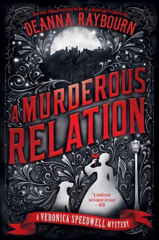 A Murderous Relation PDF Download