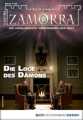 Professor Zamorra 1190 - Horror-Serie