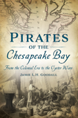 Pirates of the Chesapeake Bay