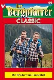 Download Der Bergpfarrer Classic 19 – Heimatroman