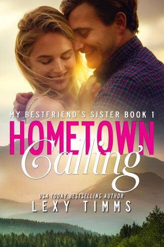Hometown Calling E-Book Download