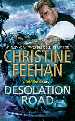 Christine Feehan - Desolation Road book