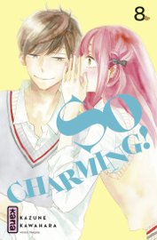 So charming ! - Tome 8