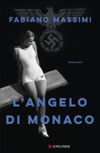L'angelo di Monaco Copertina del libro