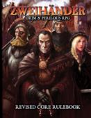ZWEIHANDER Grim & Perilous RPG