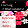 Reading Japanese Literature in Japanese