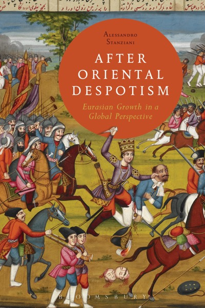 After Oriental Despotism