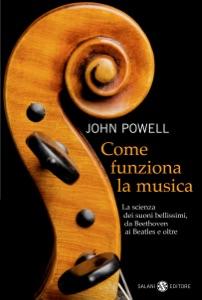 Come funziona la musica Book Cover