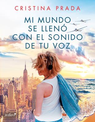 Cristina Prada - Mi mundo se llenó con el sonido de tu voz book