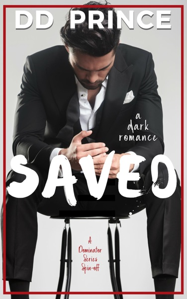 Saved - DD Prince book cover