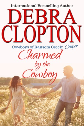Cooper: Charmed by the Cowboy book cover