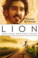 Saroo Brierley - Lion artwork
