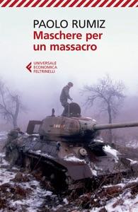 Maschere per un massacro Book Cover