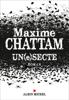 Maxime Chattam - Un(e)secte illustration