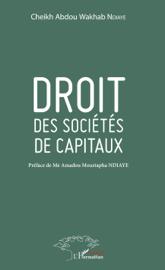 Droit des sociétés de capitaux