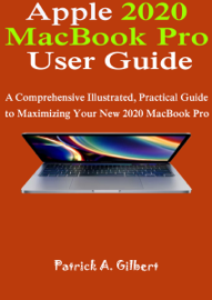 Apple 2020 MacBook Pro User Guide
