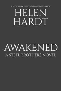 Awakened di Helen Hardt Copertina del libro