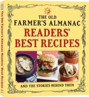 The Old Farmer's Almanac Readers' Best Recipes - GlobalWritersRank