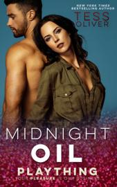 Midnight Oil book