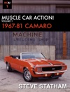 Muscle Car Action 1967-81 Camaro