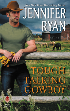 Tough Talking Cowboy - Jennifer Ryan