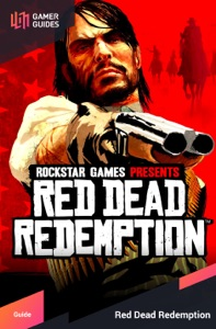 Red Dead Redemption - Strategy Guide