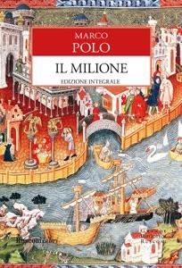 Il milione Book Cover