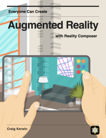Everyone Can Create Augmented Reality