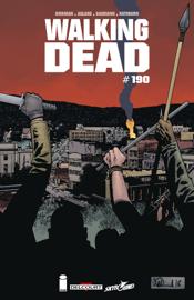 Walking Dead #190
