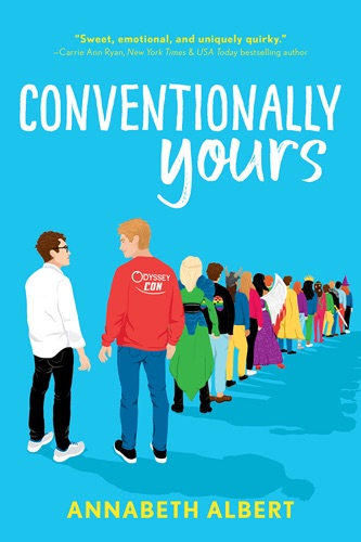 Conventionally Yours E-Book Download