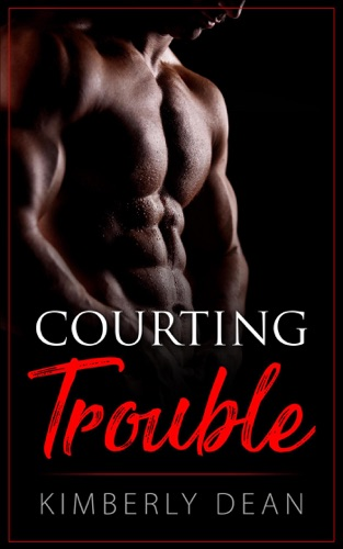 Courting Trouble E-Book Download
