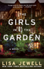 Lisa Jewell - The Girls in the Garden artwork