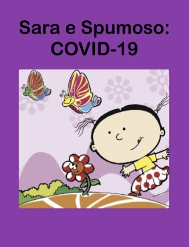SARA E SPUMOSO: COVID-19 E-Book Download