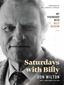 Saturdays with Billy Book Cover