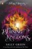 Sally Green - The Burning Kingdoms (The Smoke Thieves Book 3) artwork