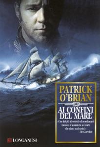 Ai confini del mare da Patrick O'Brian