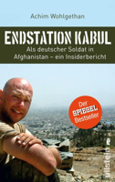 Achim Wohlgethan & Dirk Schulze - Endstation Kabul artwork