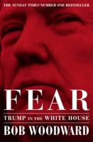 Bob Woodward - Fear artwork