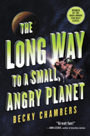 The Long Way to a Small, Angry Planet PDF Download